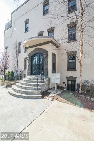 6 Rhode Island Avenue Northwest, Unit 7 Image #1