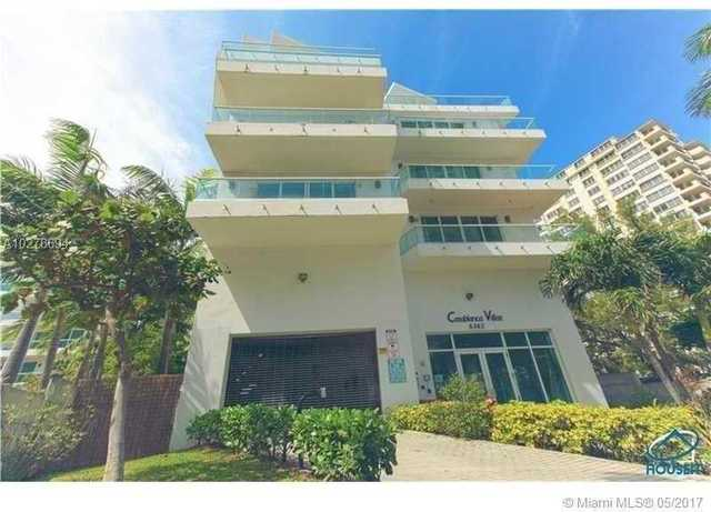 6362 Collins Avenue, Unit 507 Image #1