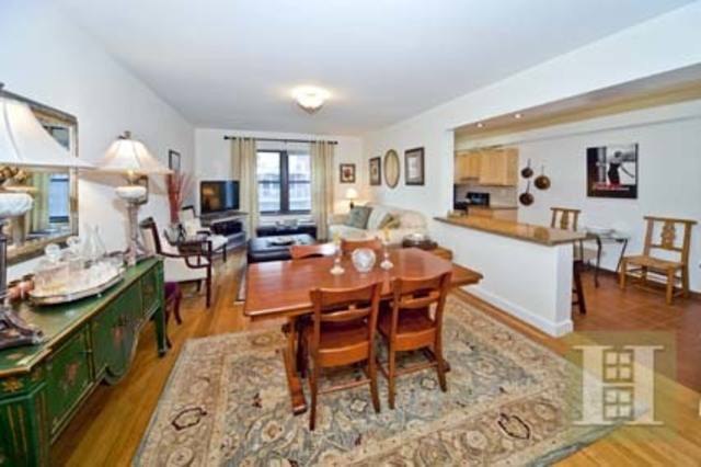 310 East 12th Street, Unit 4L Image #1
