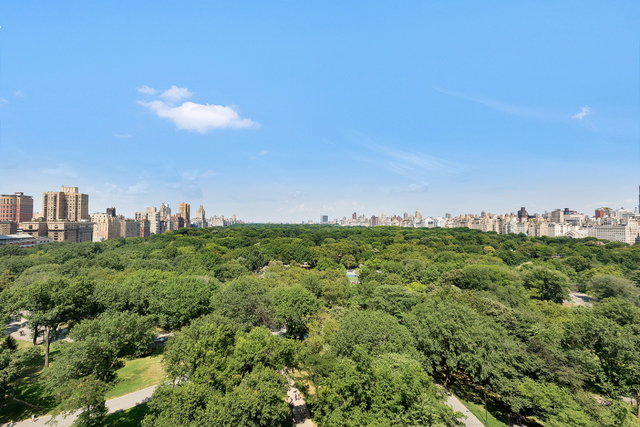 200 Central Park South, Unit 18D Image #1