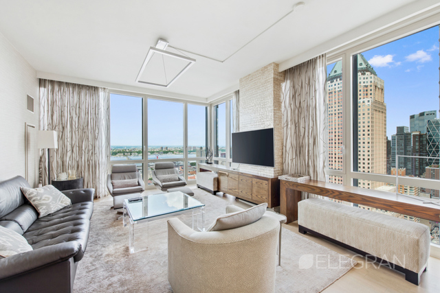 247 West 46th Street, Unit 3801 Image #1