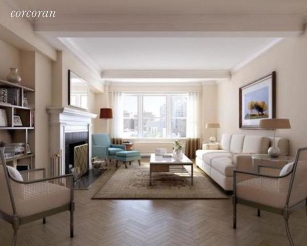 167 East 82nd Street, Unit 5A Image #1