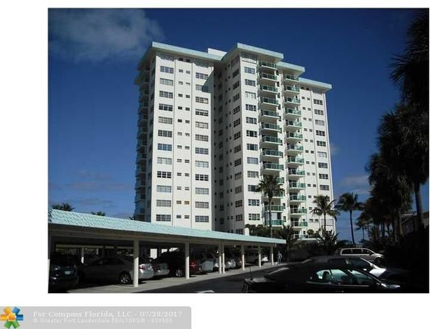 6000 North Ocean Boulevard, Unit 16B Image #1