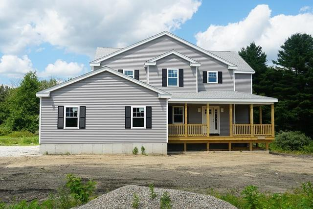 1026 Tremont Street North Dighton, MA 02764