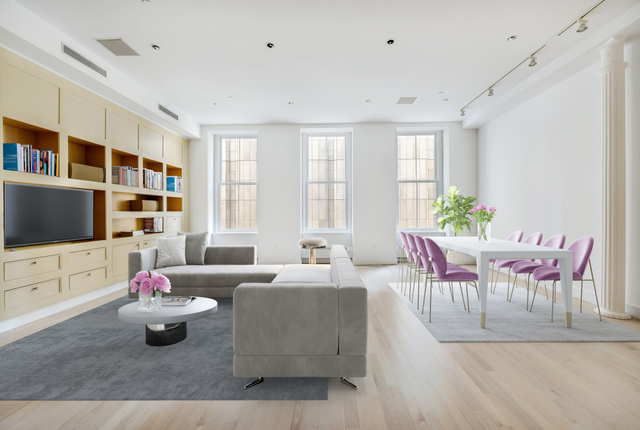 73 Worth Street, Unit 3D Manhattan, NY 10013