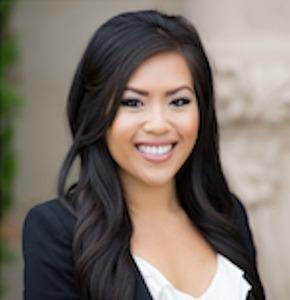 Jessica Tran,                     Agent in San Diego - Compass
