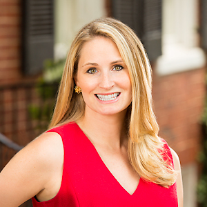 Allison Goodhart,                     Agent in DC - Compass