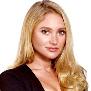 Caitlin Fellerman