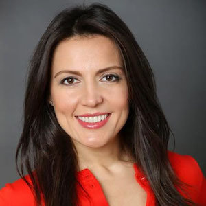 Marina Sidorenko,                       Agent in Westchester, NY - Compass
