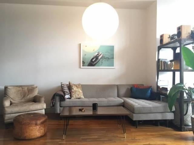 1087 Flushing Avenue, Unit 411 Image #1