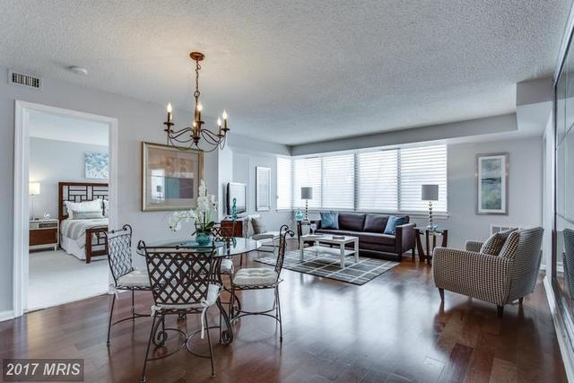 10101 Grosvenor Place, Unit 215 Image #1