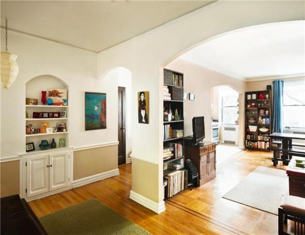 385 East 18th Street, Unit 4D Image #1