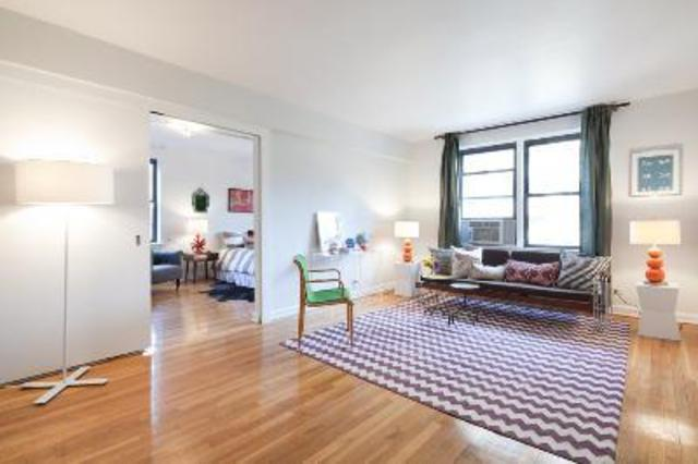 54 East 8th Street, Unit 6A Image #1