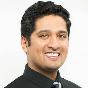 Gana Raman,                       Agent in Chicago - Compass