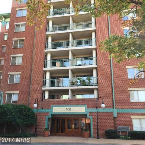 505 Braddock Road East, Unit 303 Image #1