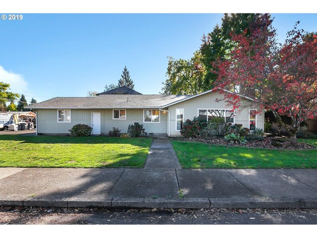 1435 Northeast Irvine Street McMinnville, OR 97128