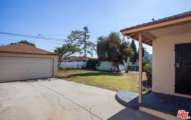 3332 West 115th Street Inglewood, CA 90303