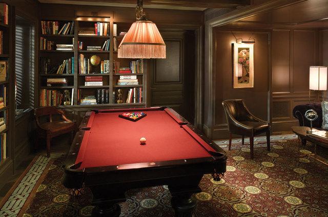 530 Park Avenue Interior Photo
