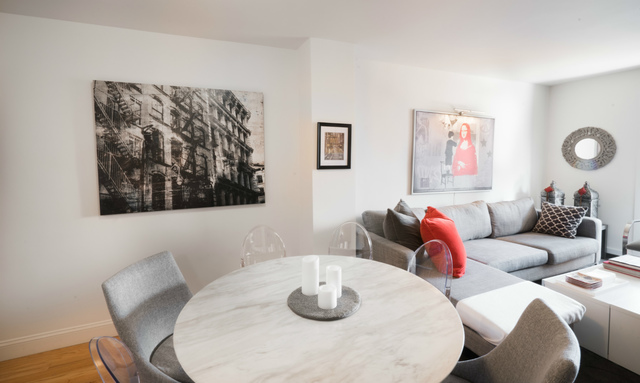 784 Columbus Avenue, Unit 17R Image #1