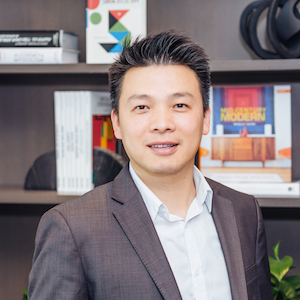 Kent Chen,                     Agent in San Francisco - Compass