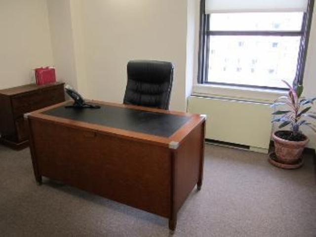 17 Battery Place, Unit 625 Image #1