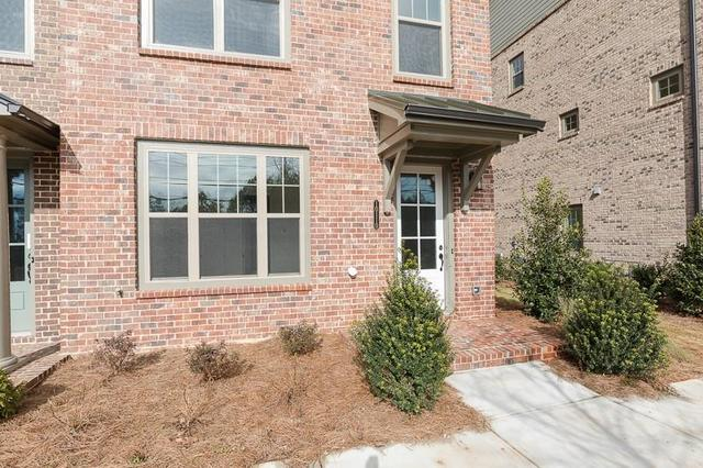 10110 Windalier Way, Unit 114 Roswell, GA 30076