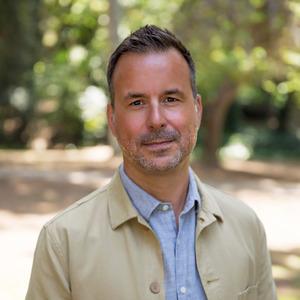 Geoff Clark,                     Agent in Los Angeles - Compass