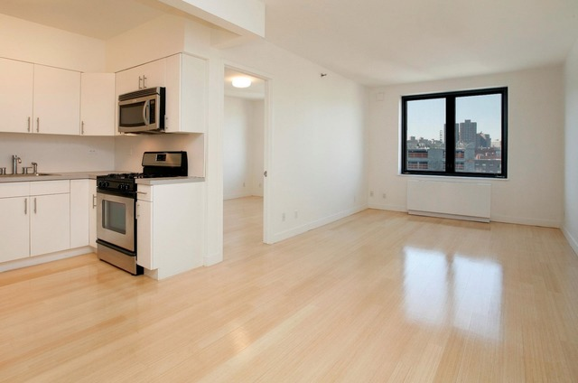 252 East 2nd Street, Unit 7E Image #1