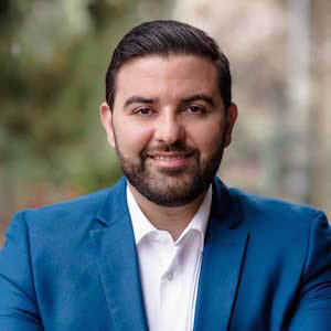 Amir Sadoughi, Agent in Los Angeles - Compass