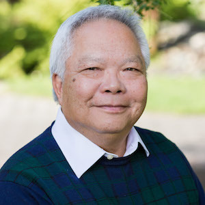 Peter Fong, Agent in San Francisco - Compass