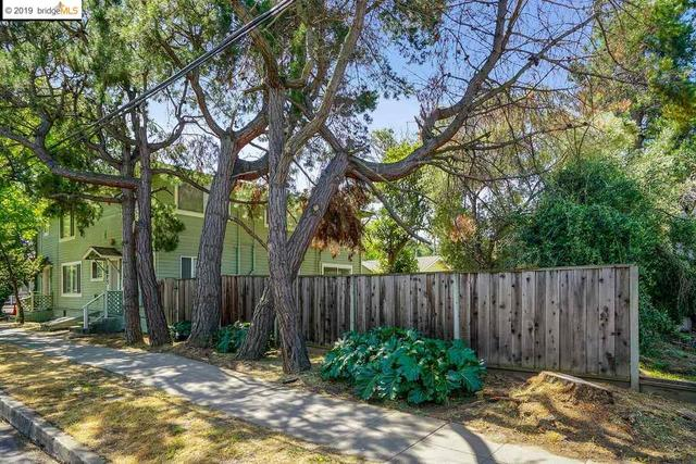1327 Villa Street Mountain View, CA 94041
