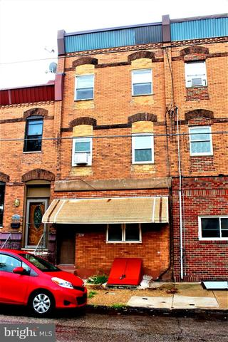 2210 South 16th Street, Unit 3 Philadelphia, PA 19145