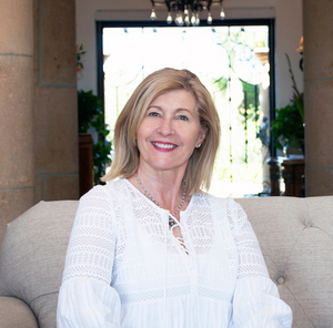 Judit Schweller,                       Agent in Santa Barbara, Montecito, & Central Coast - Compass