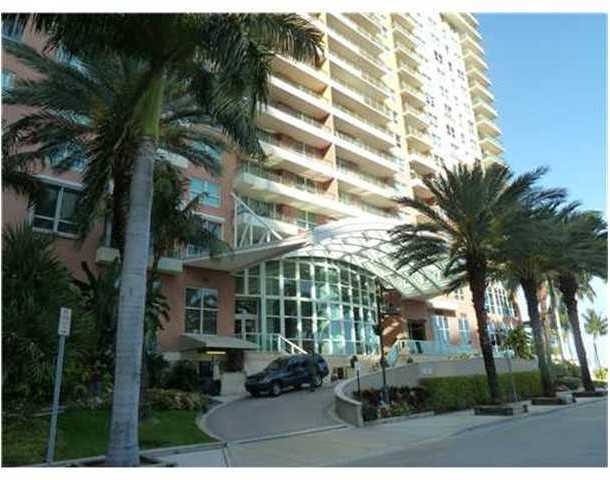 1155 Brickell Bay Drive, Unit 2701 Image #1