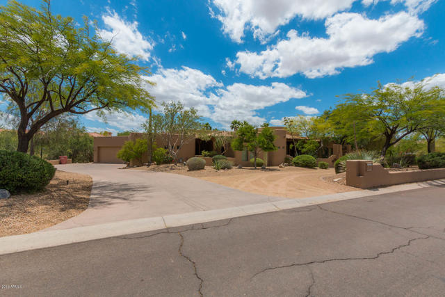 13073 East Gold Dust Avenue Scottsdale, AZ 85259