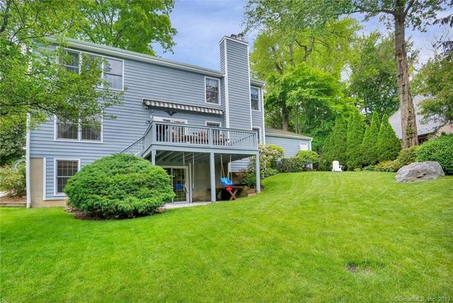 393 Toilsome Hill Road Fairfield, CT 06825