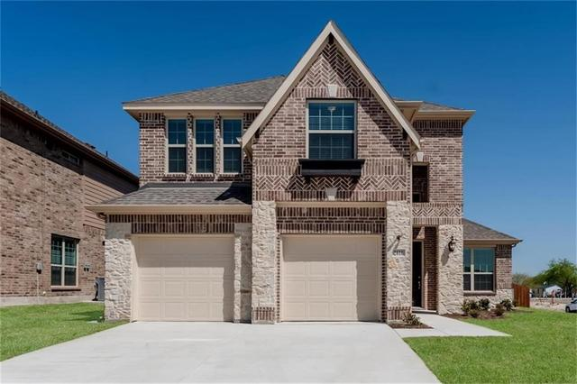 2616 Cannon Court Glenn Heights, TX 75154