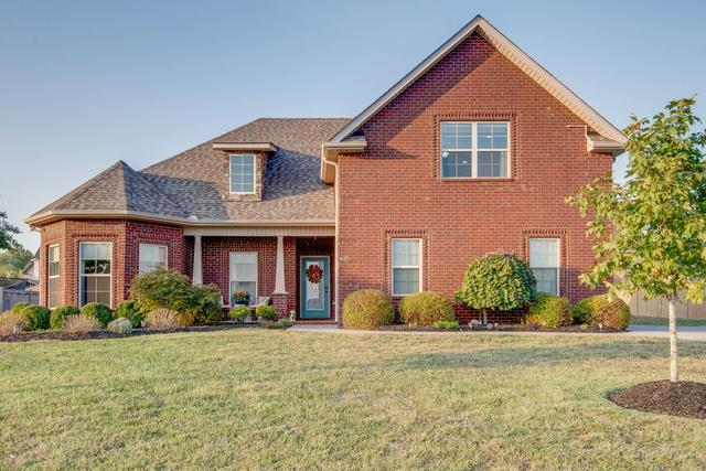 4120 Stony Point Drive La Vergne, TN 37086