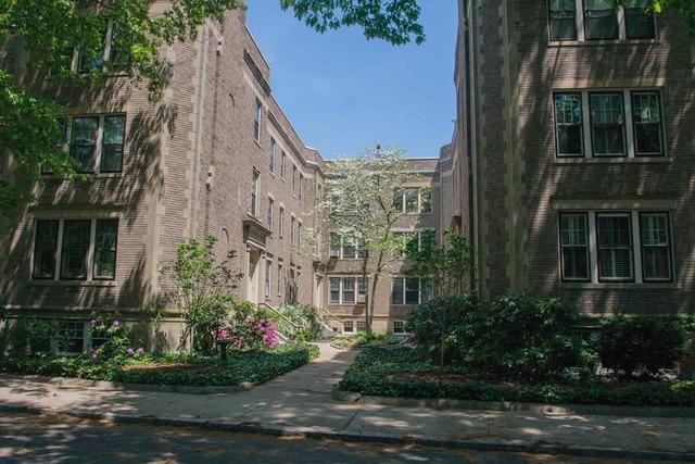 81 Harvard, Unit 1 Image #1