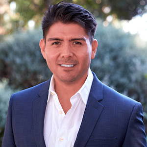 Edward Arnez,                     Agent in Los Angeles - Compass