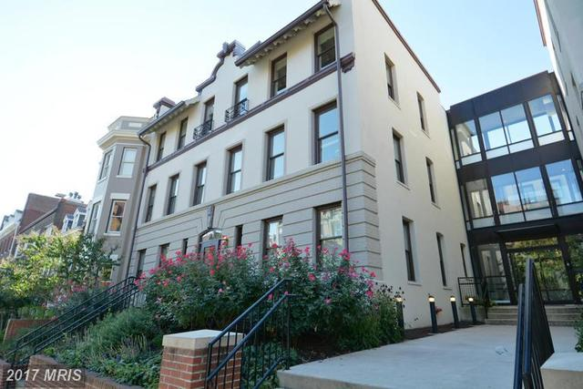 1840 Vernon Street Northwest, Unit 405 Image #1
