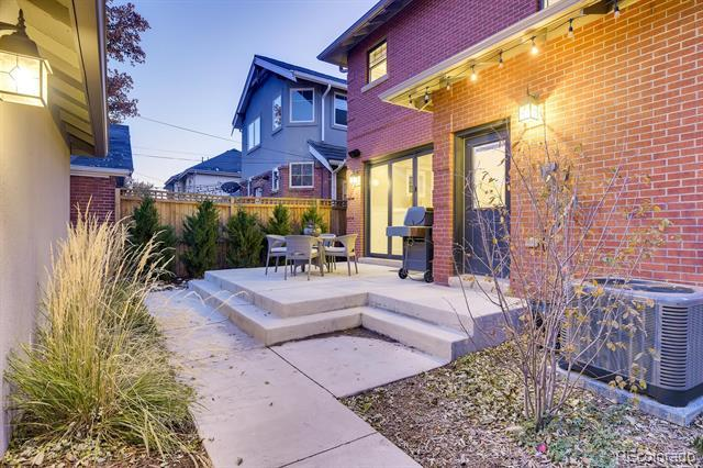 948 South Gaylord Street Denver, CO 80209