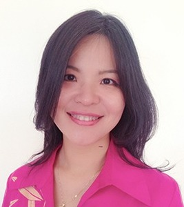 Jessica Zhou, Agent in Los Angeles - Compass