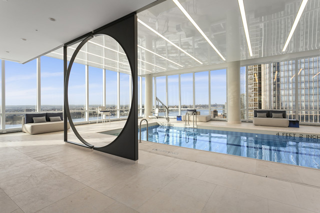 15 Hudson Yards, Unit 32D Manhattan, NY 10001