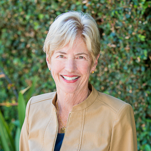 Pam Page, Agent in San Francisco - Compass