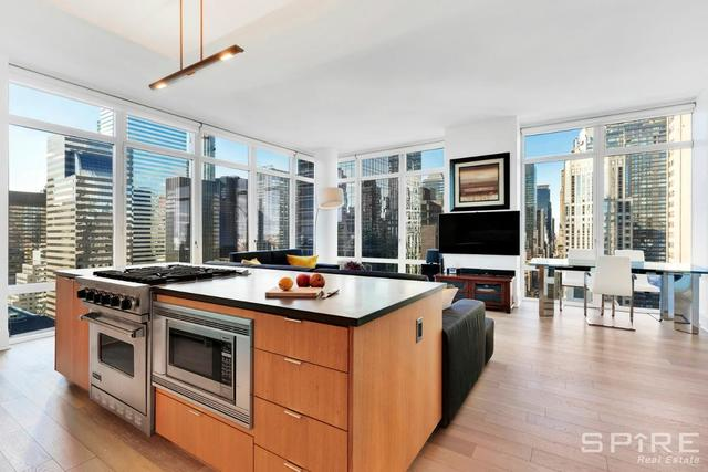 207 East 57th Street, Unit 28B Image #1