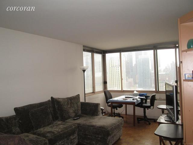 350 West 50th Street, Unit 21C Image #1