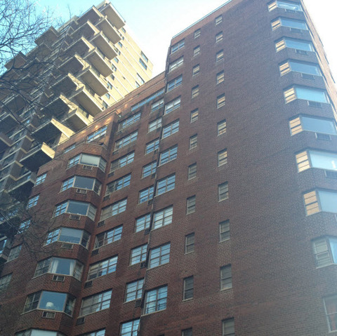 40 East 89th Street, Unit 7H Image #1
