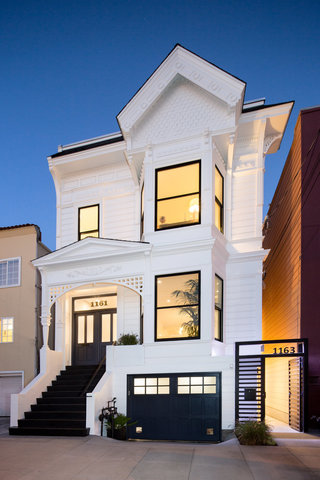 1161-1163 York Street San Francisco, CA 94110