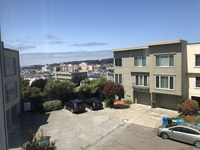 4 Lupine Avenue San Francisco, CA 94118
